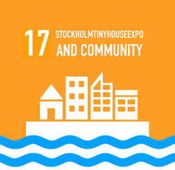 Stockholm Tiny House Expo